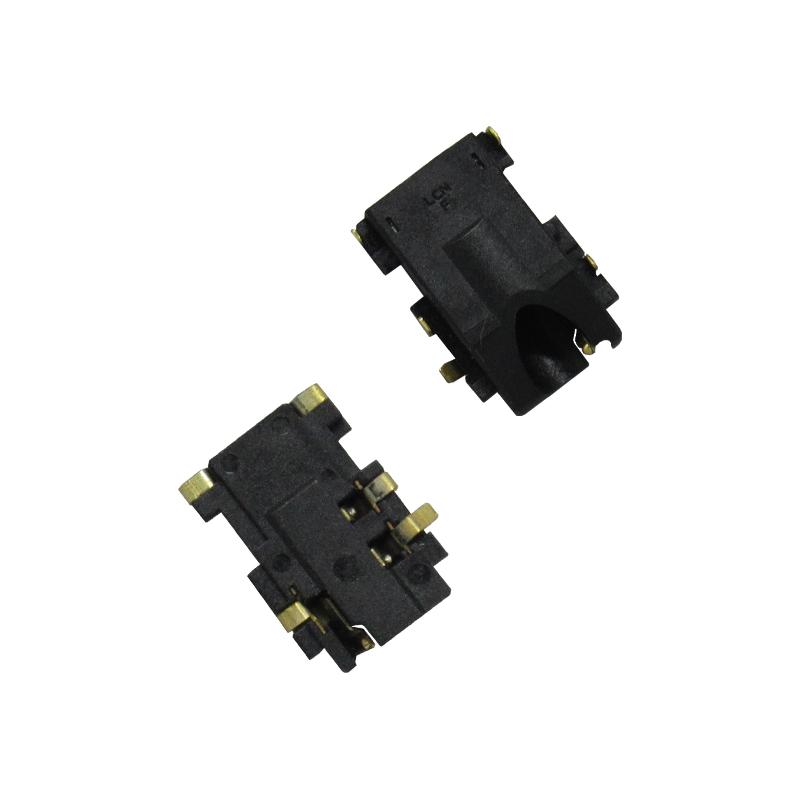Conector De Fone Motorola Moto G5S Plus Xt1802 Xt1803 Xt1805 Xt1806