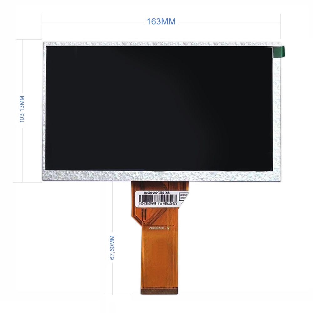 Display Dl Pis-T71 Bra T71