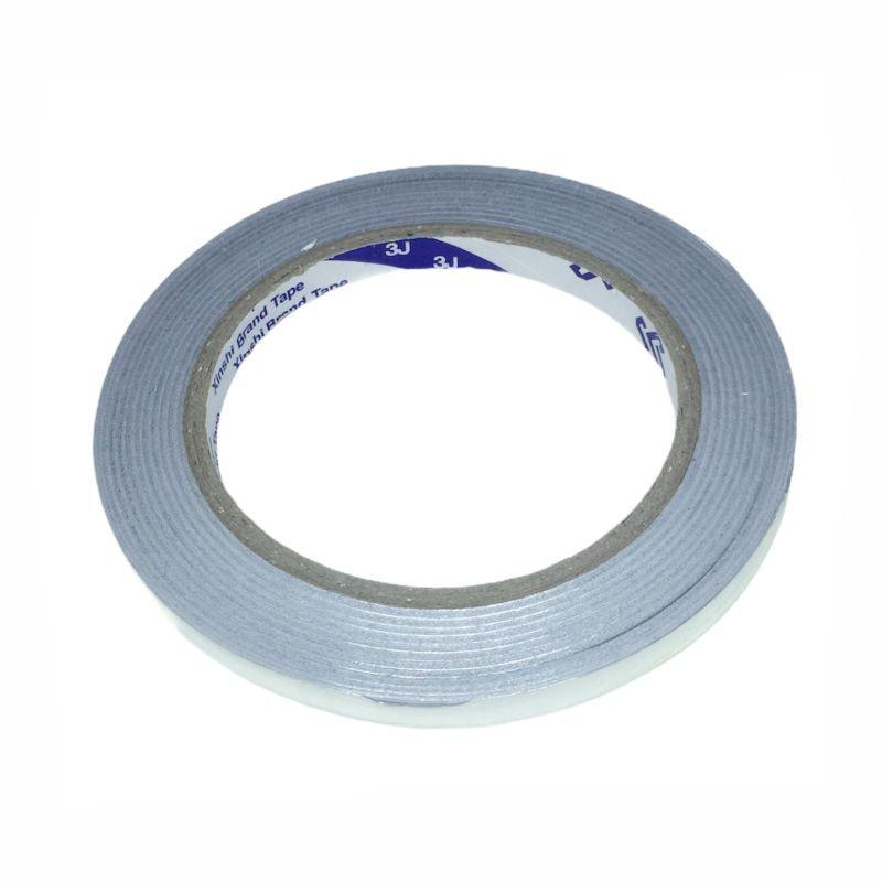Fita Térmica Alumínio Alta Temperatura 8Mm X 50M