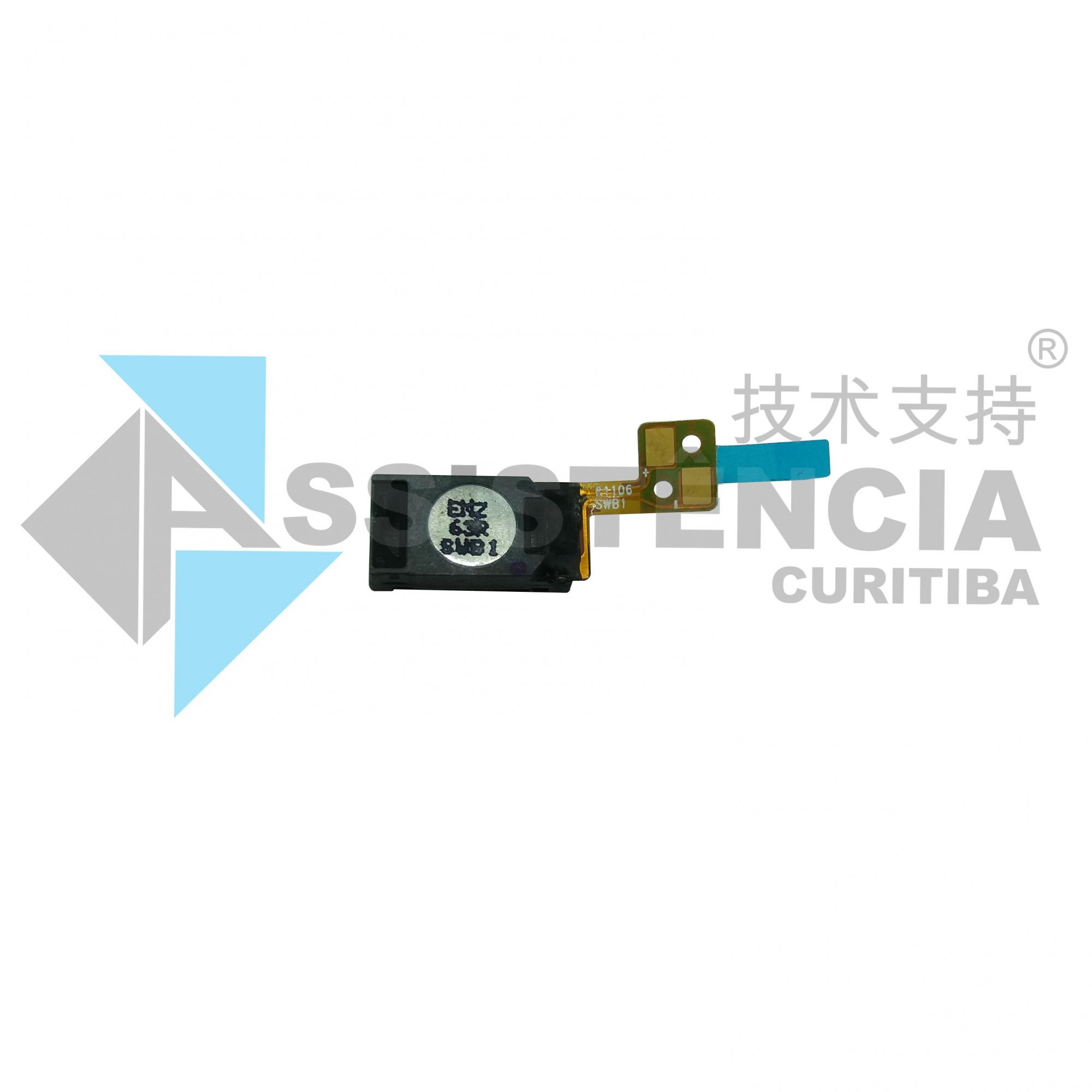 Flex Alto Falante Auricular Lg K10 K430Tv K430Ds Original