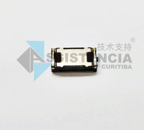 Flex Alto Falante Auricular Motorola Moto G3