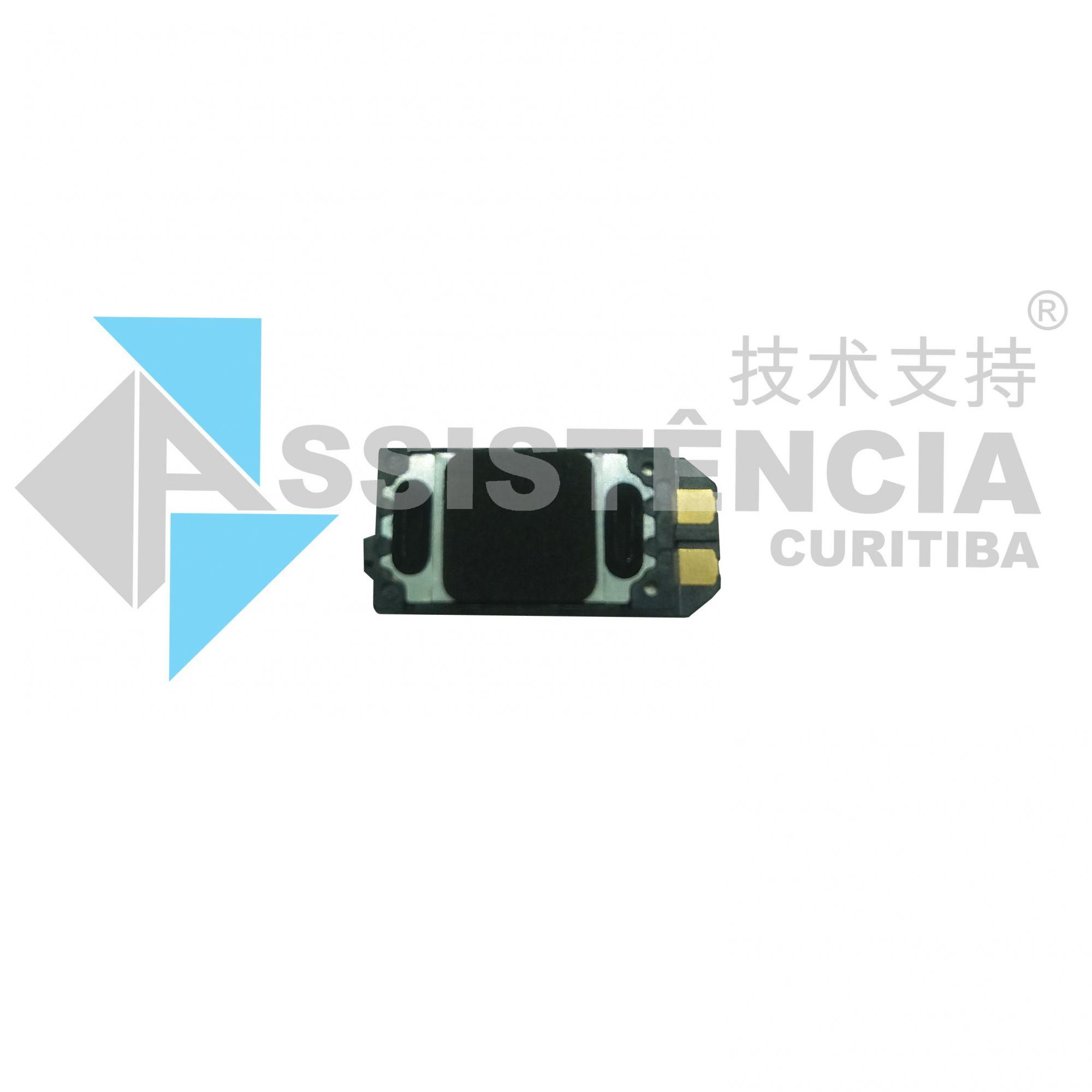 Flex Alto Falante Auricular Samsung Galaxy J3 J300 J320 Original