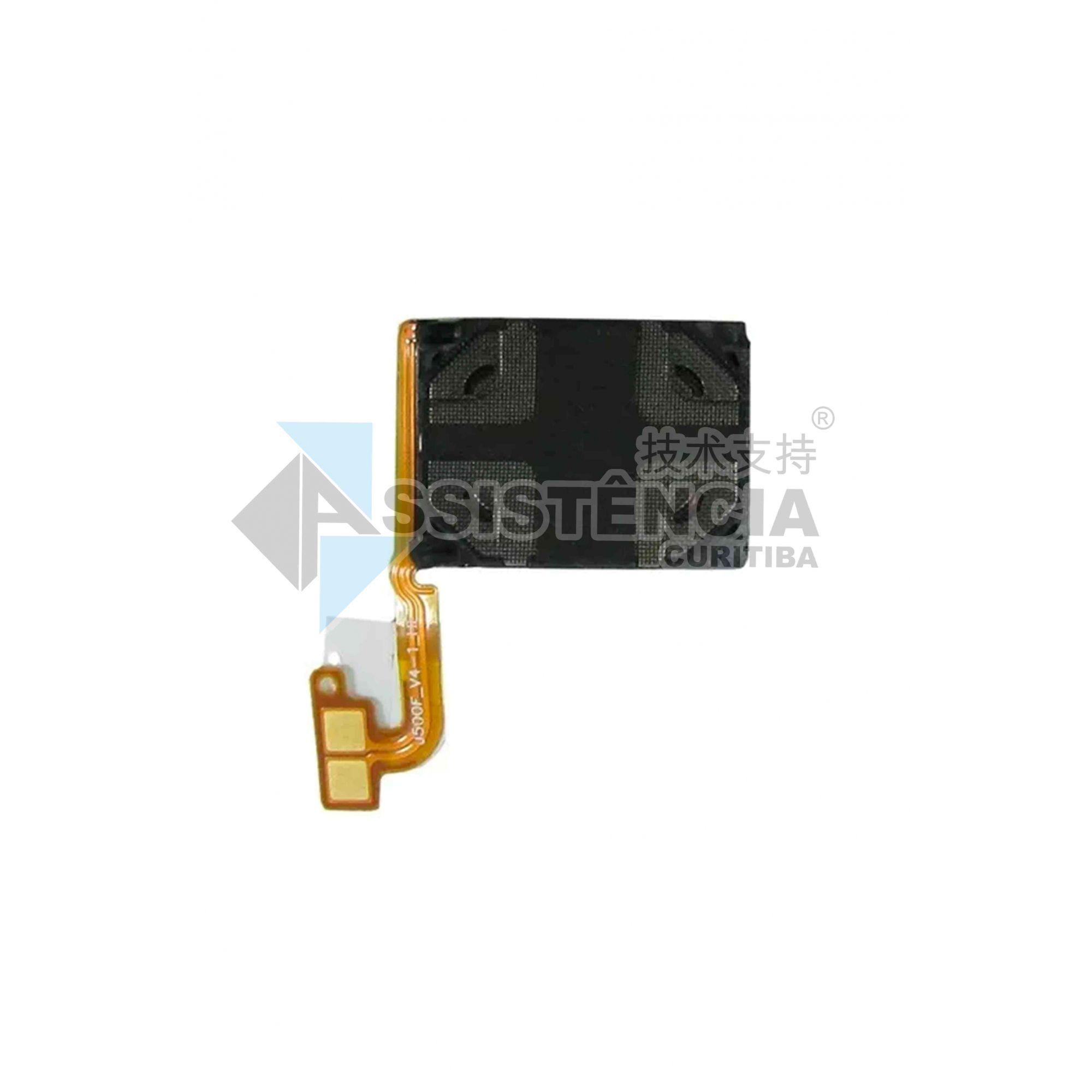 Flex Alto Falante Campainha Viva Voz Samsung Galaxy J5 J500 J510 J700 Original
