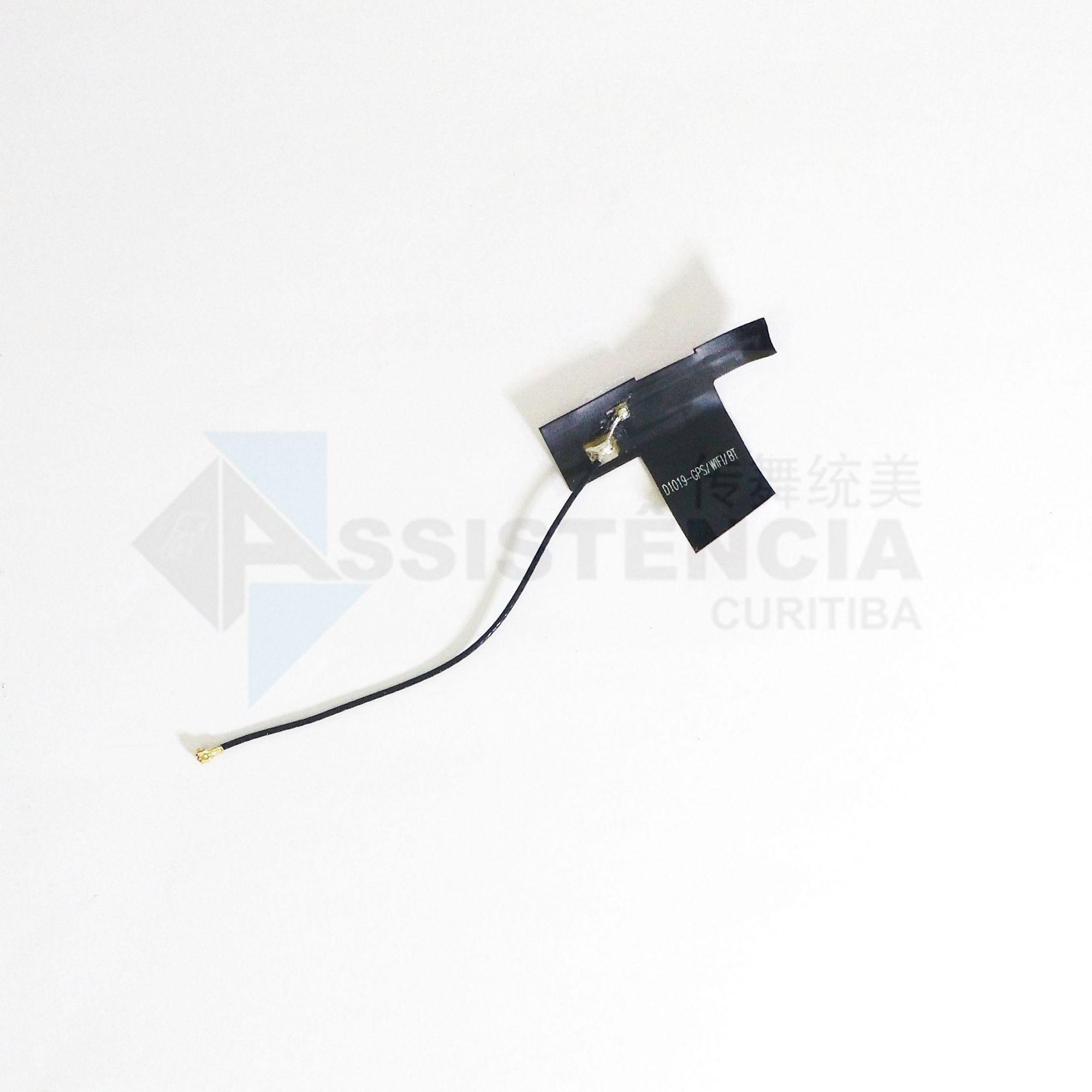 Flex Antena Gps Positivo D1019 E T1060 Seminovo