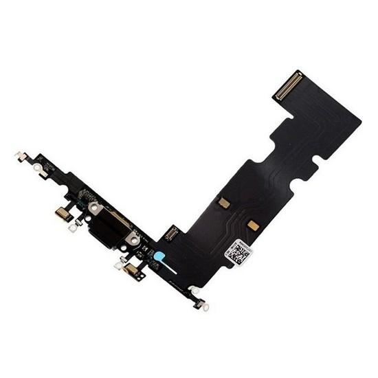 Flex Conector De Carga Apple Iphone 8G Original Preto