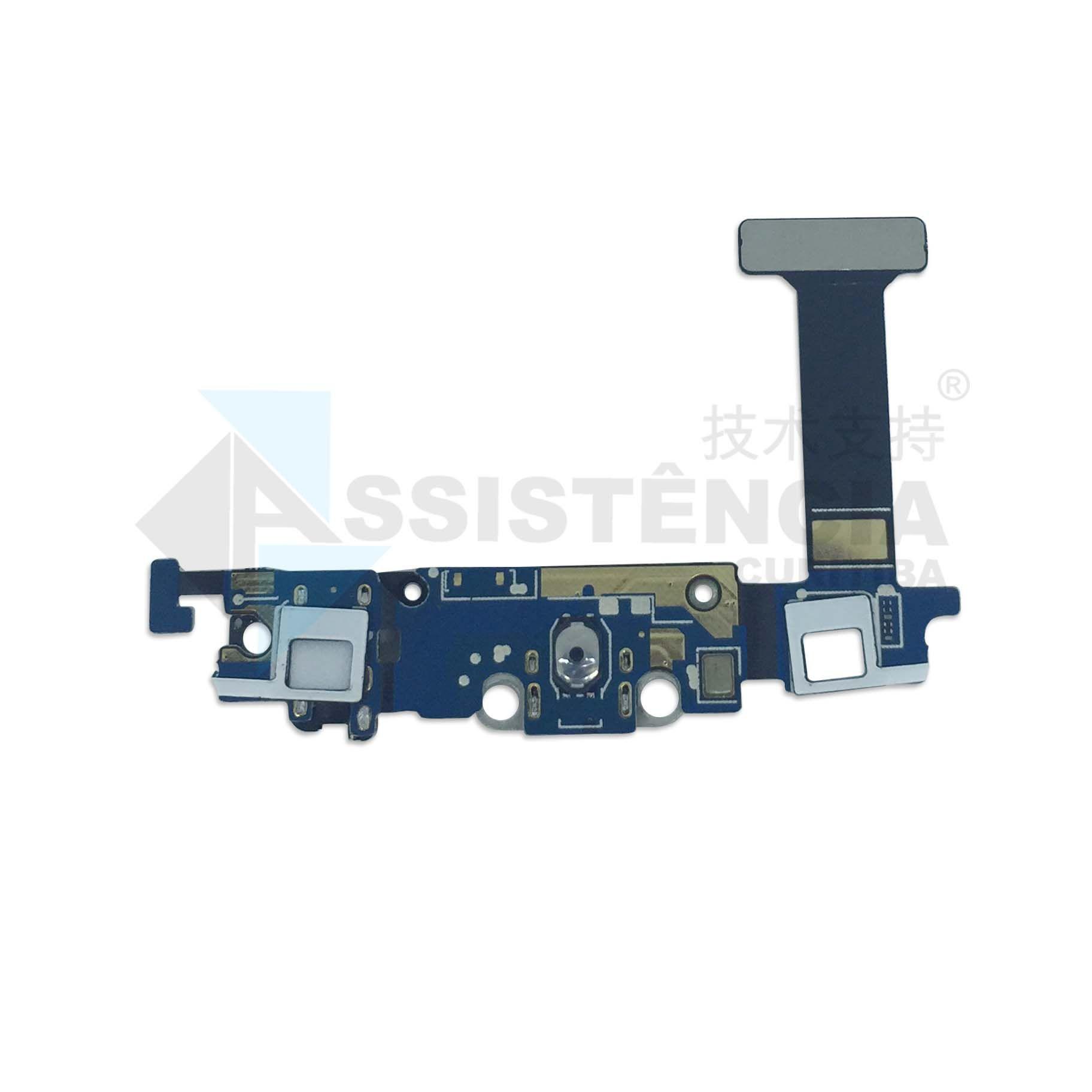 Flex Conector de Carga Samsung Galaxy S6 Edge G925 Original