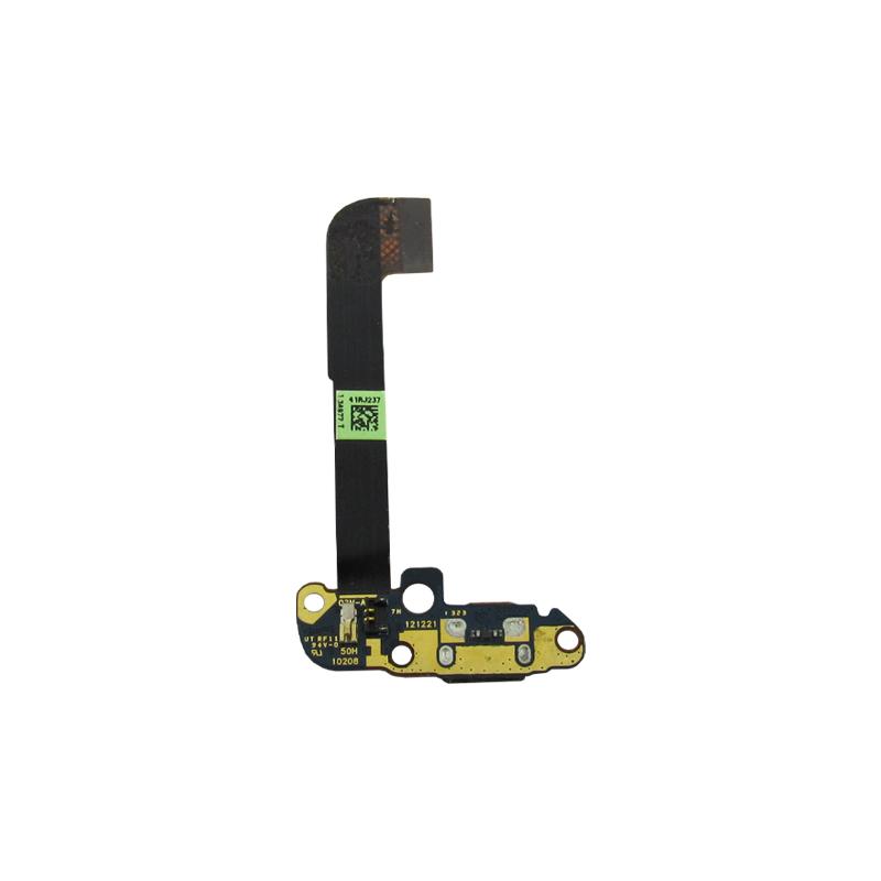 Flex Conector De Carga Htc One M7 801E 801N