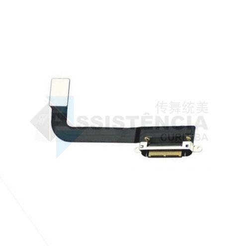 Flex Conector De Carga Apple Ipad 3