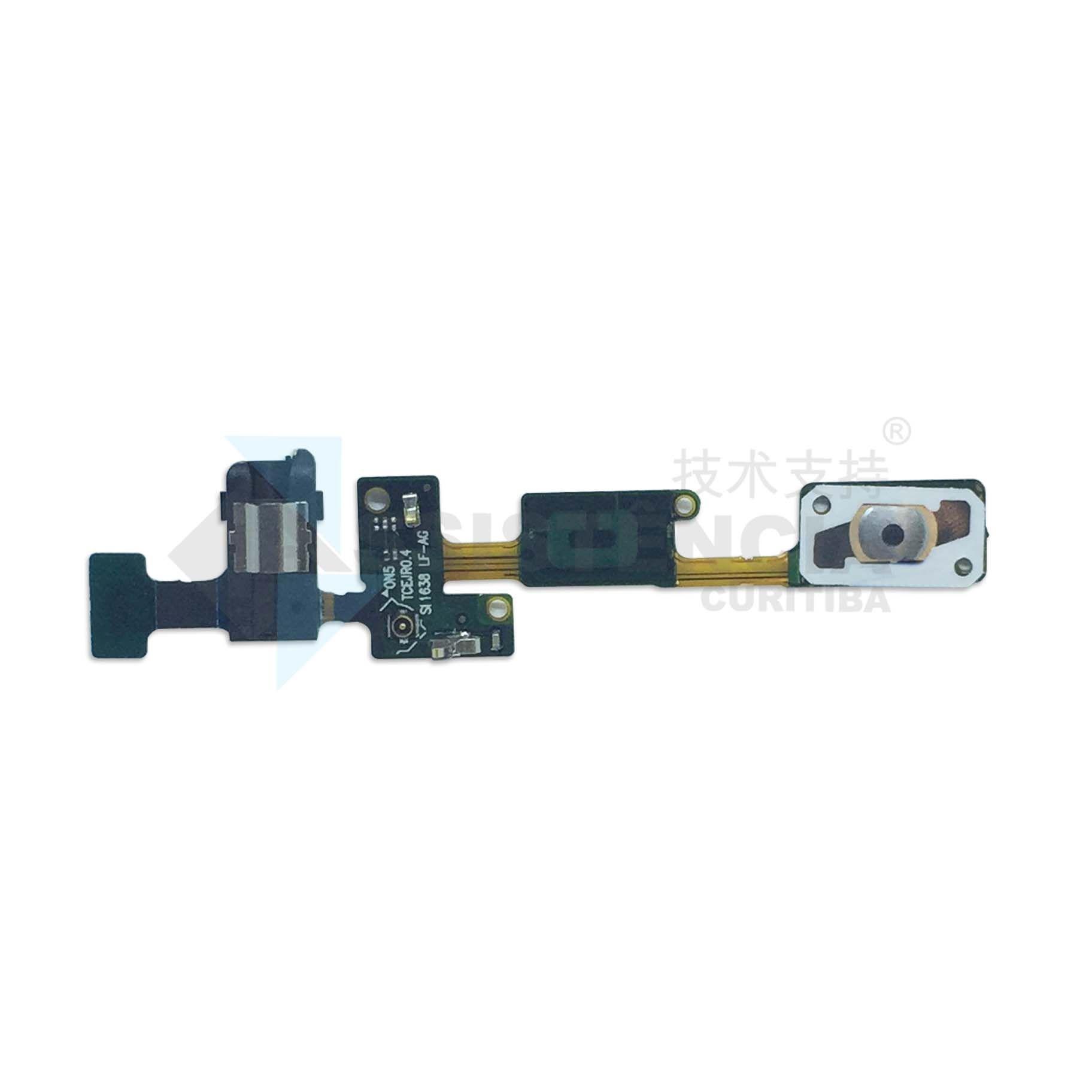 Flex Home Com H/F Samsung Galaxy J5 Prime G570