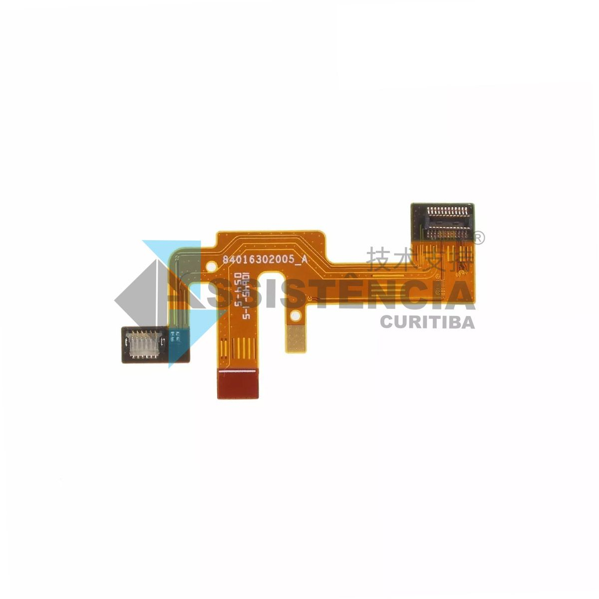 Flex Lcd Motorola Moto X2 Xt1097 Xt1098