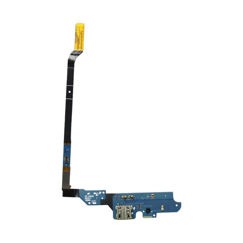 Flex Placa Conector De Carga Samsung Galaxy S4 I9500