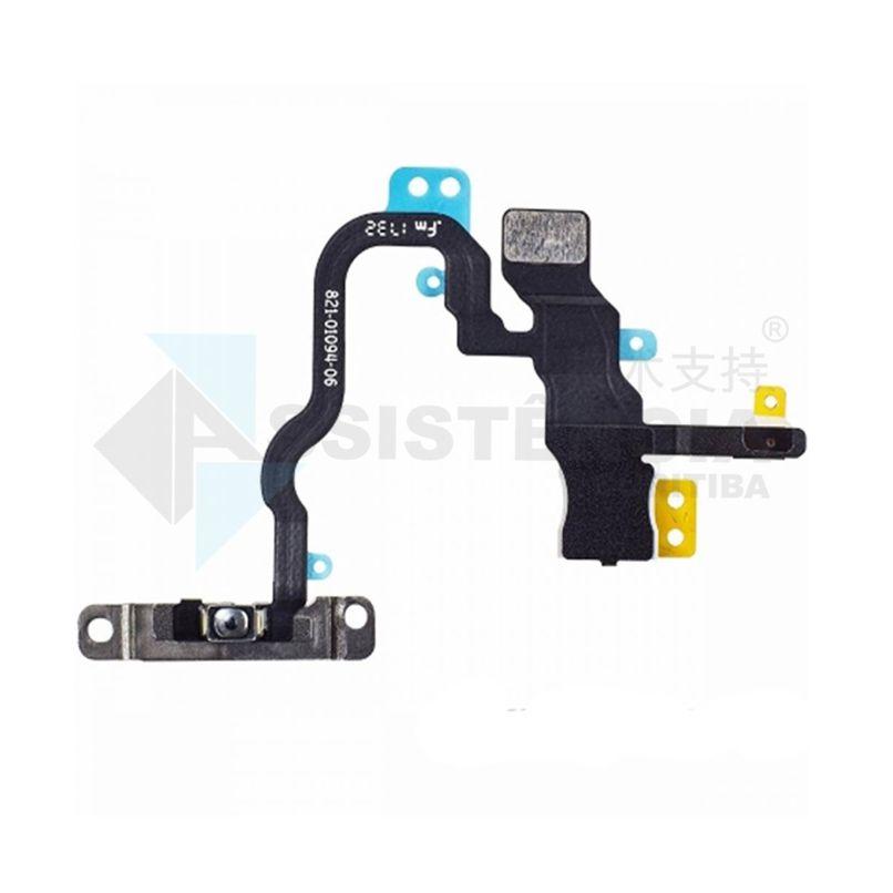 Flex Power Apple Iphone X A1865 A1901 A1902 A1903