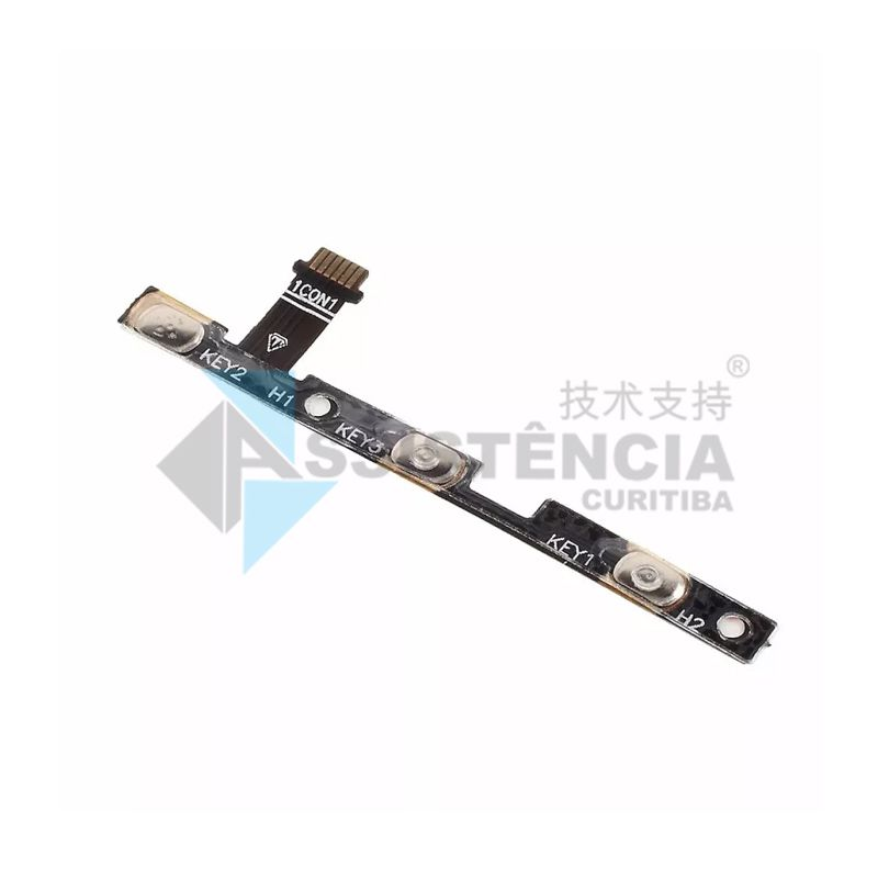 Flex Power Asus Zenfone 3 Laser Zc551Kl Z01Bd