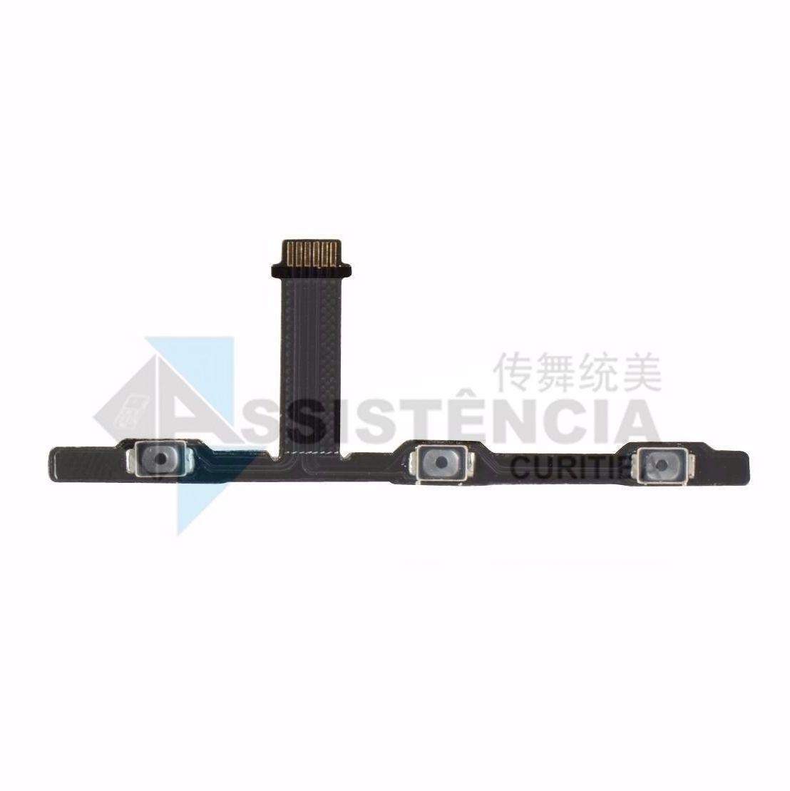 Flex Power Volume Asus Zenfone 5 A501 T00J