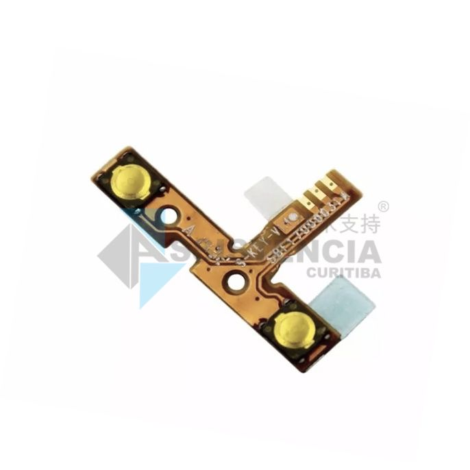 Flex Volume Alcatel One Touch Idol Mini Ot 6012E 6012