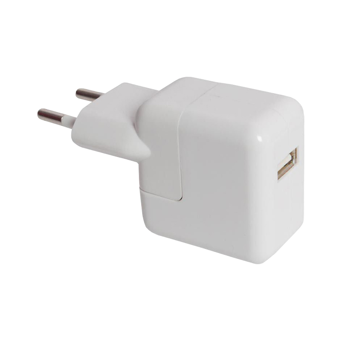 Fonte Usb Power Adapter 10W Para Iphone