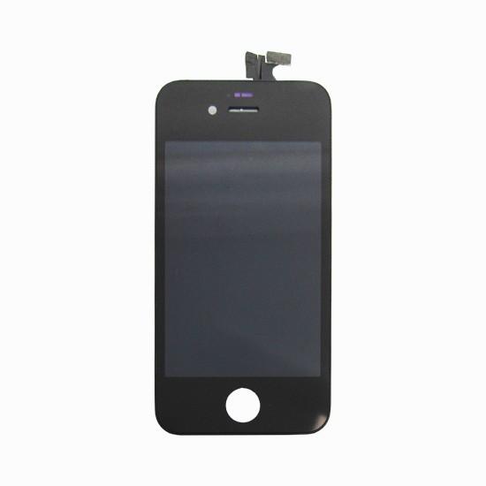 Tela Display Apple Iphone 4S A1387 A1431 Preto