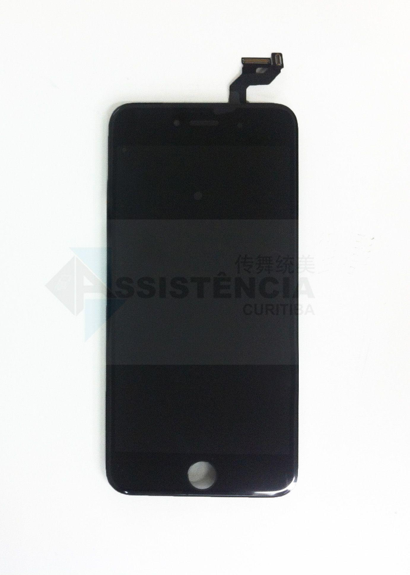Tela Display Apple Iphone 6S A1633 A1688 A1691 A1700 4.7 Preto
