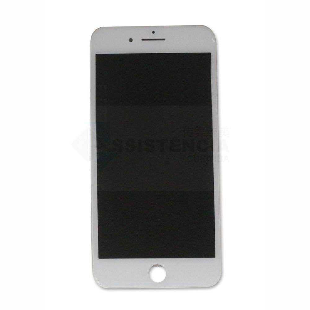 Tela Display Apple Iphone 7 Plus 5.5 A1661 A1784 A1785 A1786 Branco