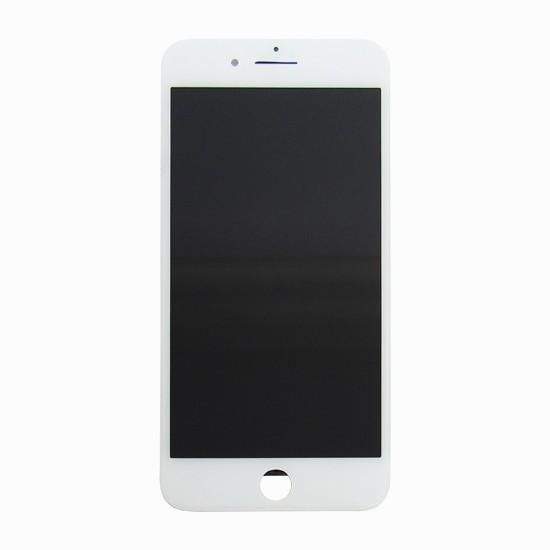 Tela Display Apple Iphone 8 Plus A1864 A1897 A1898 A1899 Branco