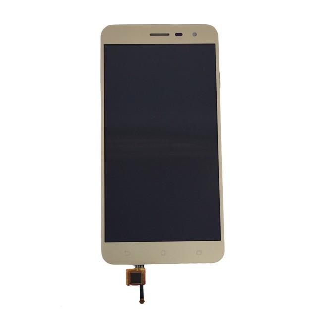 Tela Display Asus Zenfone 3 5.5 Ze552Kl Z012D Dourado