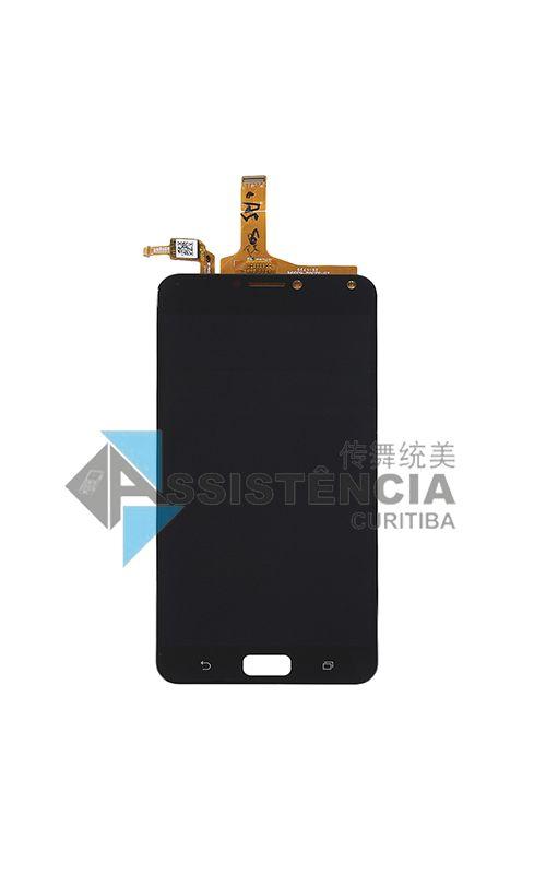 Tela Display Asus Zenfone 4 Max Zc554Kl X00Id Preto