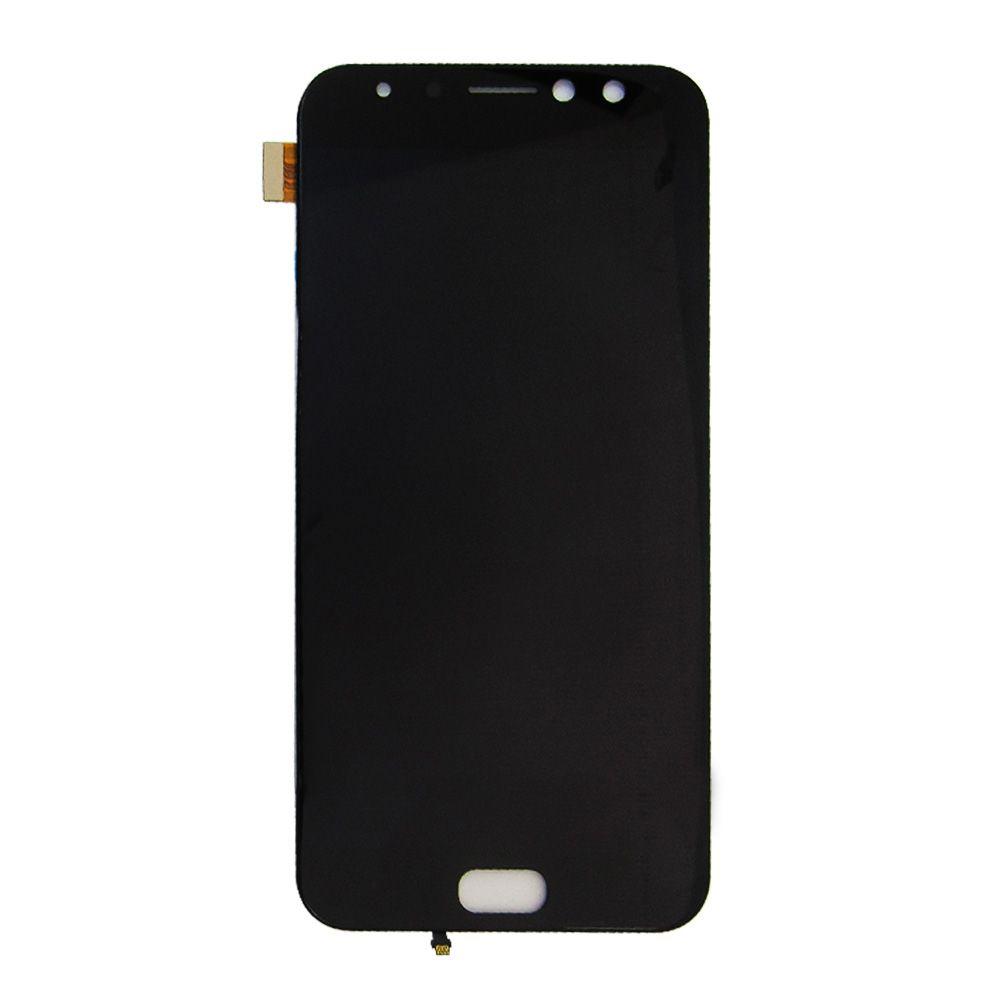 Tela Display Asus Zenfone 4 Selfie Pro Zd552Kl Z01Md Preto