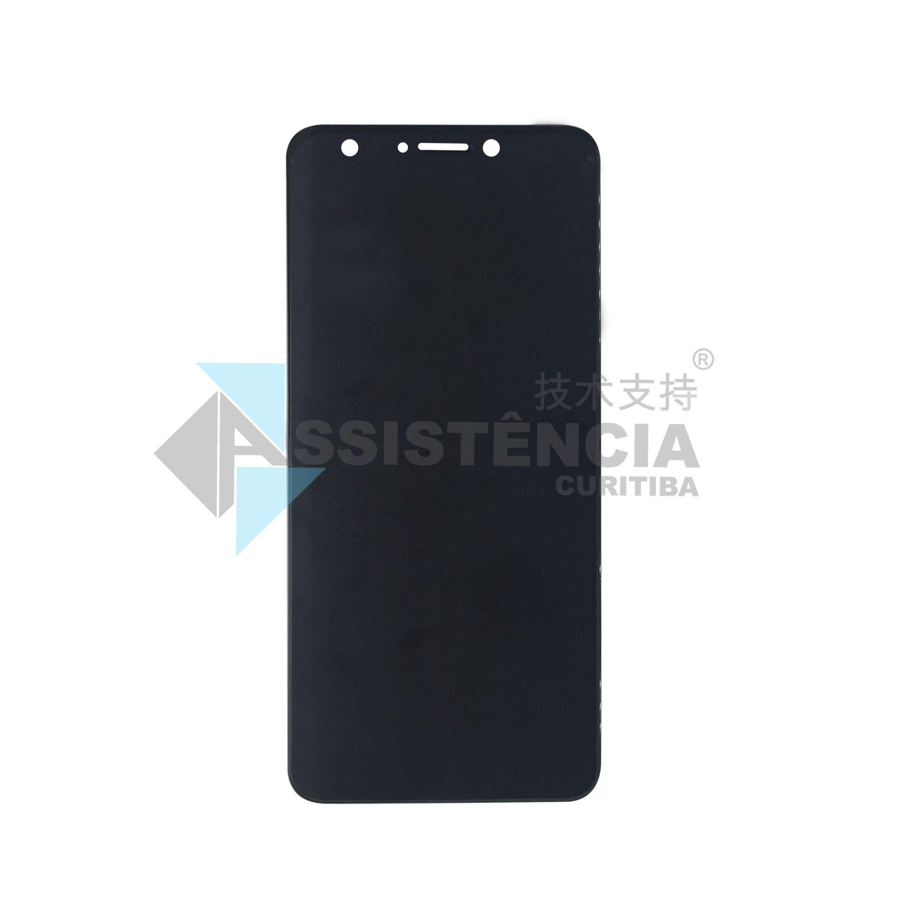 Tela Display Asus Zenfone 5 Selfie Zc600Kl X017D Original