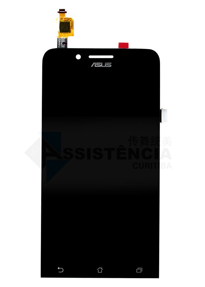 Tela Display Asus Zenfone Go Zc500Tg Z00Vd