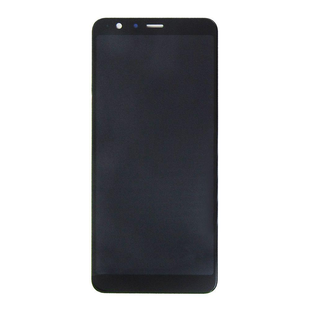 Tela Display Asus Zenfone Max Plus Zb570Tl X018Dc Preto