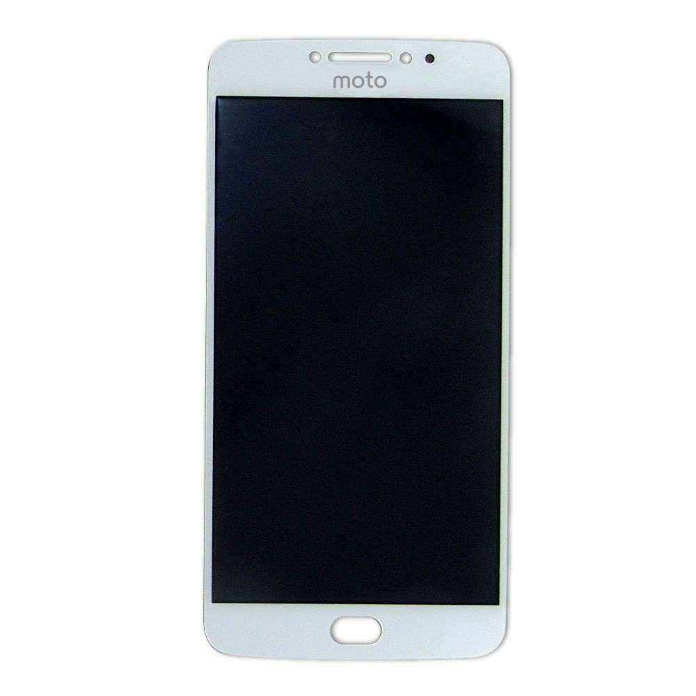 Tela Display Motorola Moto E4 Plus Xt1770 Xt1771 Xt1773 Branco