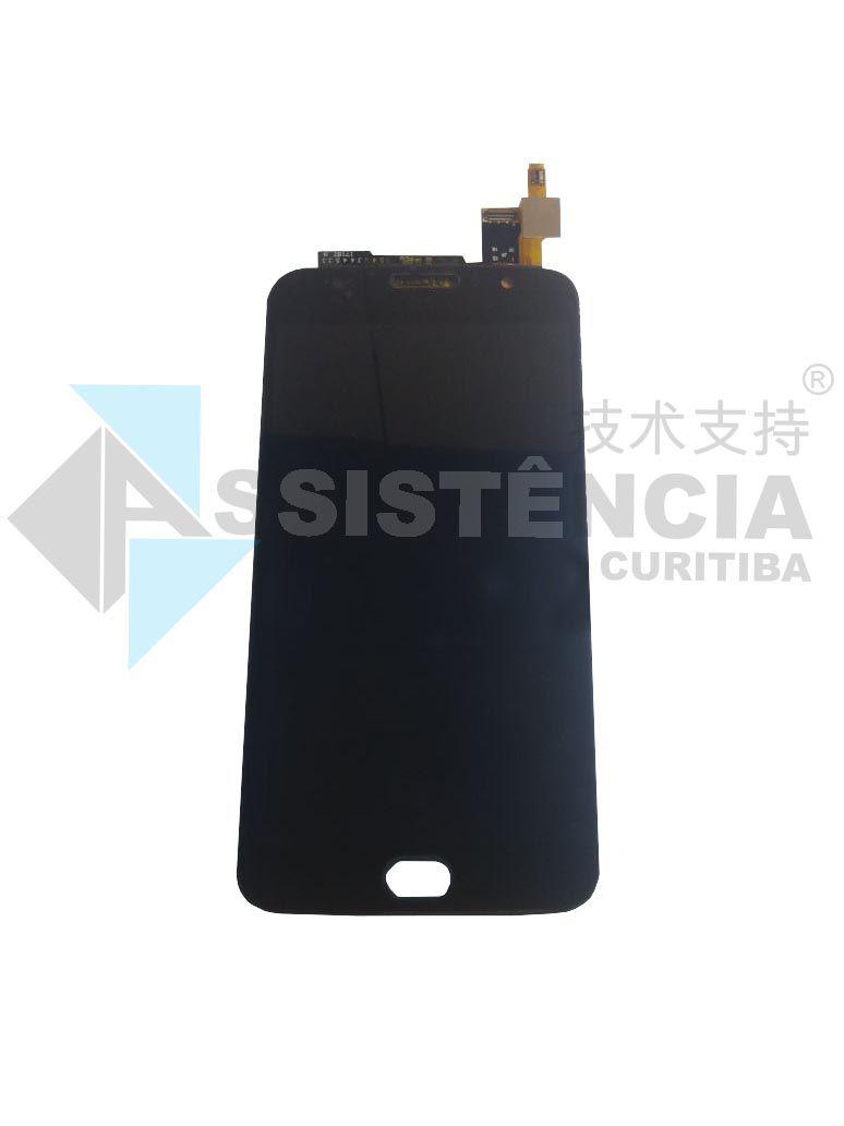 Tela Display Motorola Moto G5S Plus Xt1802 Xt1803 Xt1805 Xt1806 Preto