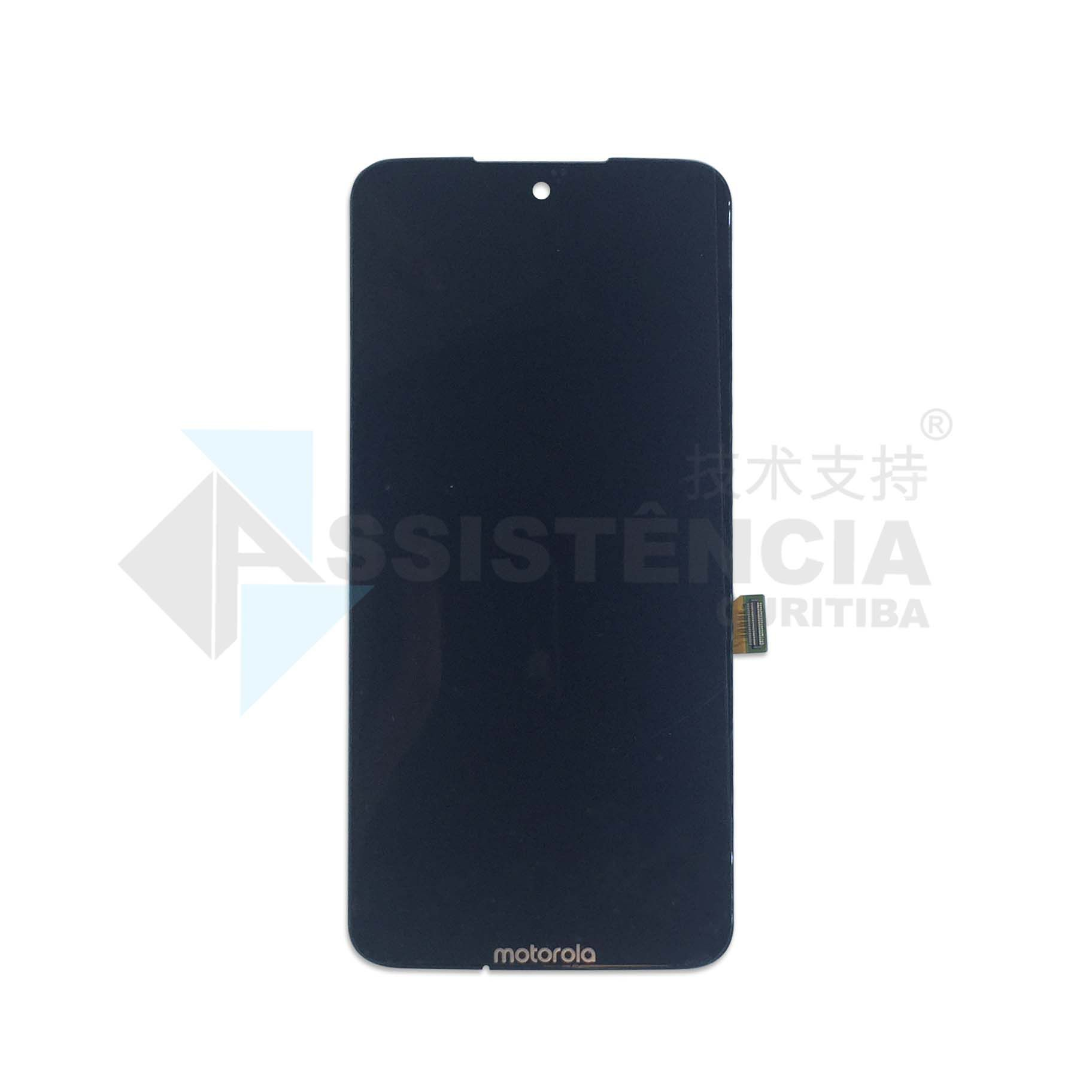 Tela Display Motorola Moto G7 Xt1962