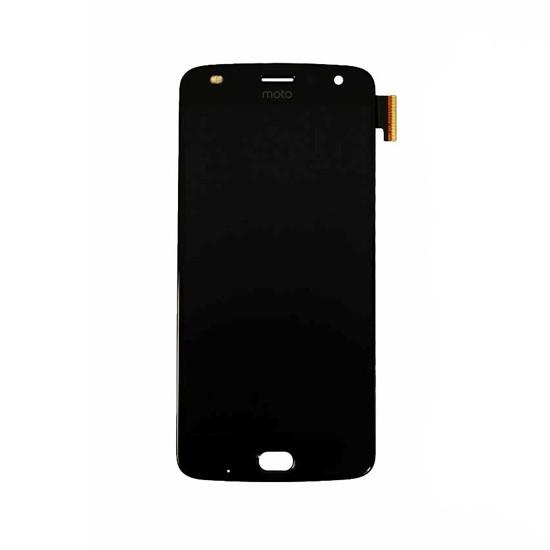 Tela Display Motorola Moto Z2 Play Xt1710 Preto 1ª Linha Incell