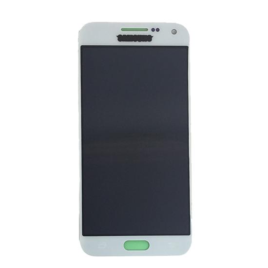 Tela Display Samsung E5 Sm-E500M Com Brilho Branco