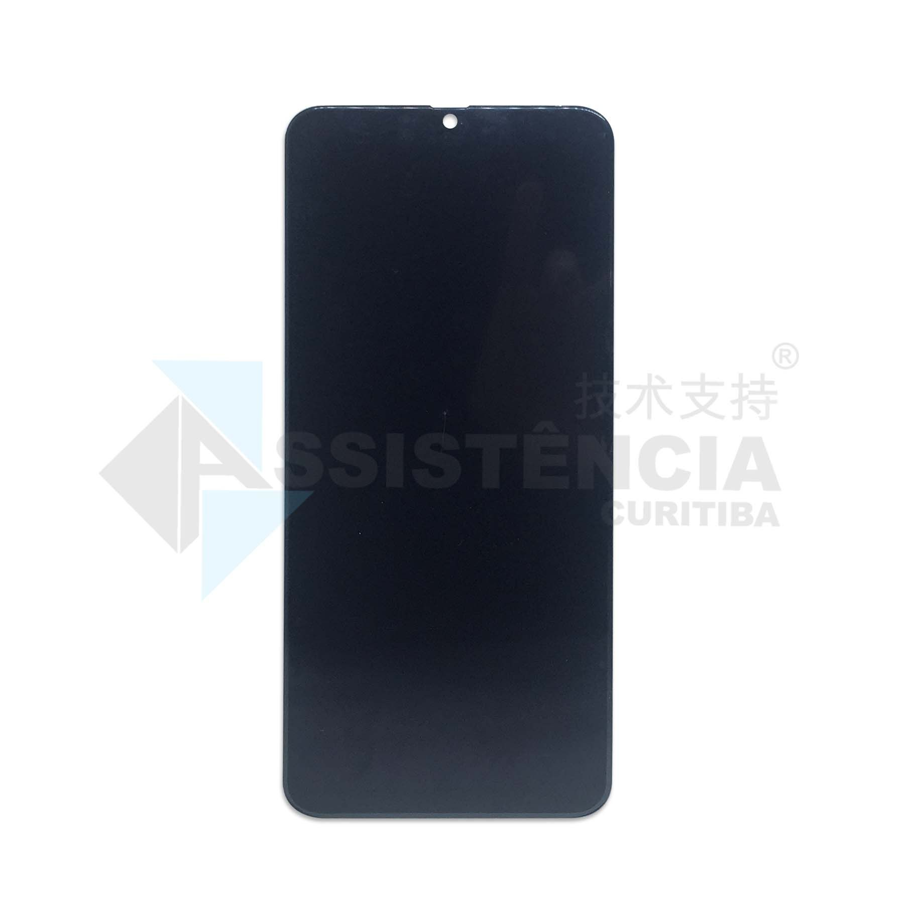 Tela Display Samsung Galaxy A50 A505 Original Ch