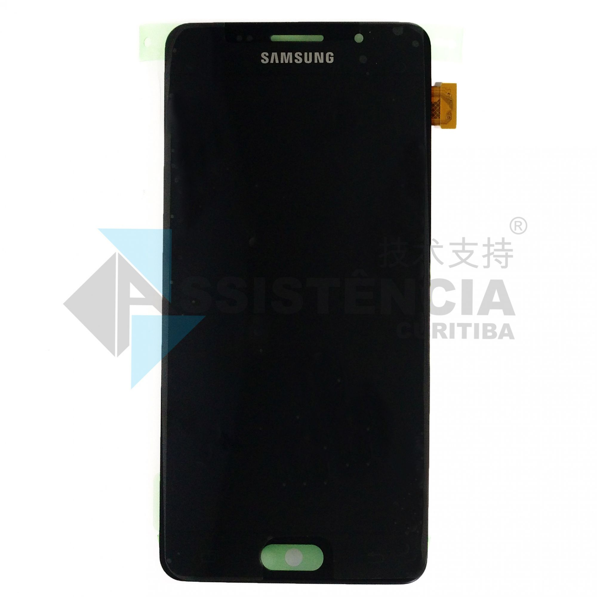 Tela Display Samsung Galaxy A5 A510 2016 Original Preto