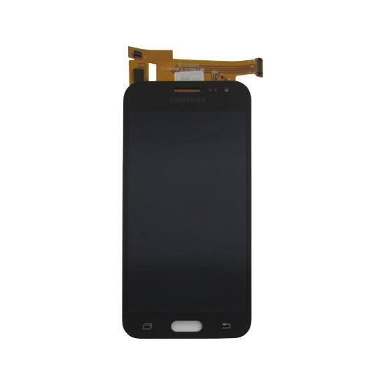 Tela Display Samsung Galaxy J2 J200 Com Brilho Grafite