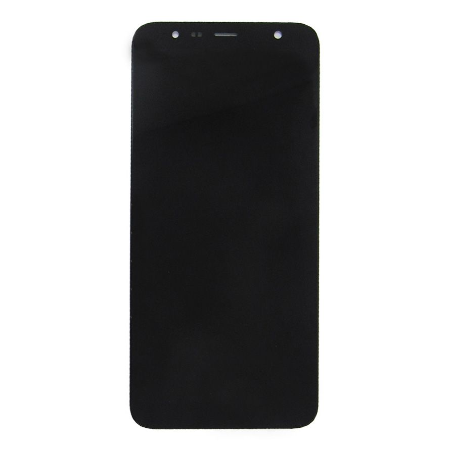 Tela Display Samsung Galaxy J6 Plus J6+ J610 J615 Preto Original Ch