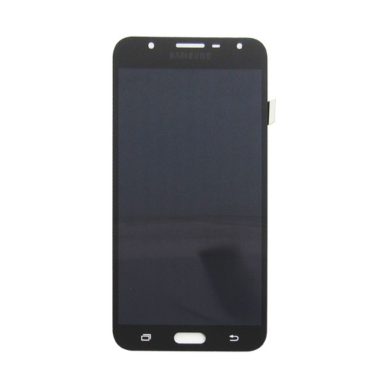 Tela Display Samsung Galaxy J7 Neo J701 Com Brilho Preto