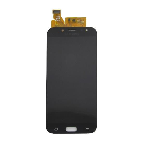 Tela Display Samsung Galaxy J7 Pro J730 Sm-J730 Original Ch Preto
