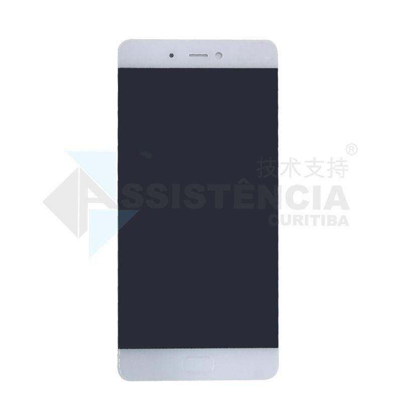 Tela Display Xiaomi Mi 5S 2015711 Branco