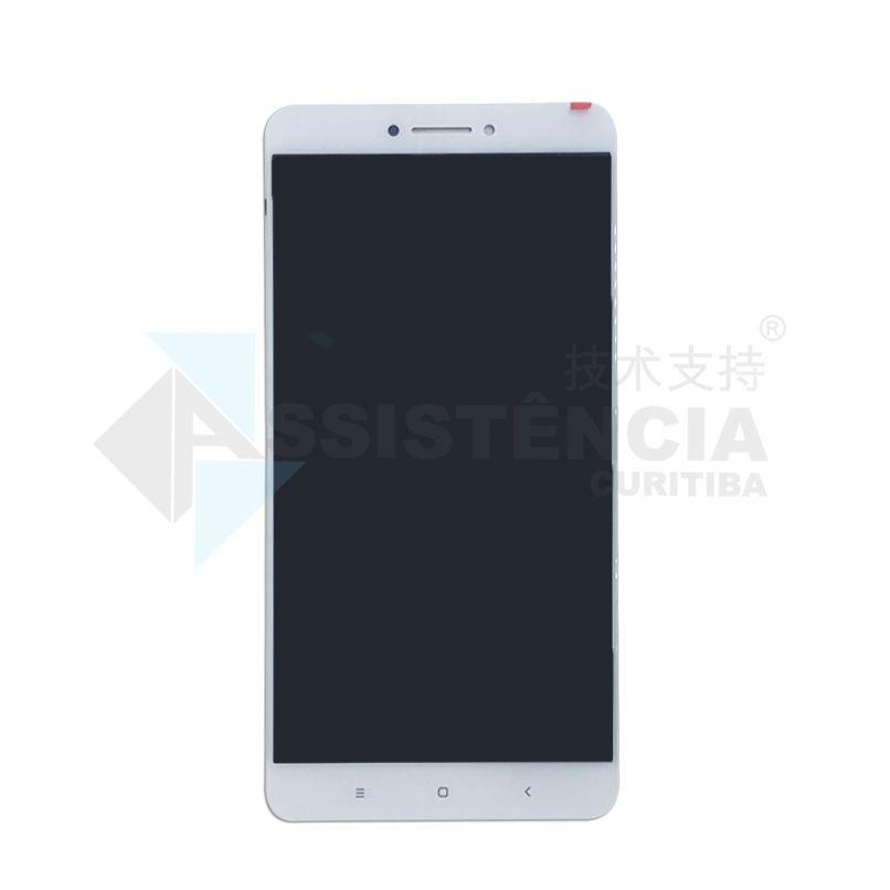 Tela Display Xiaomi Mi Max Branco