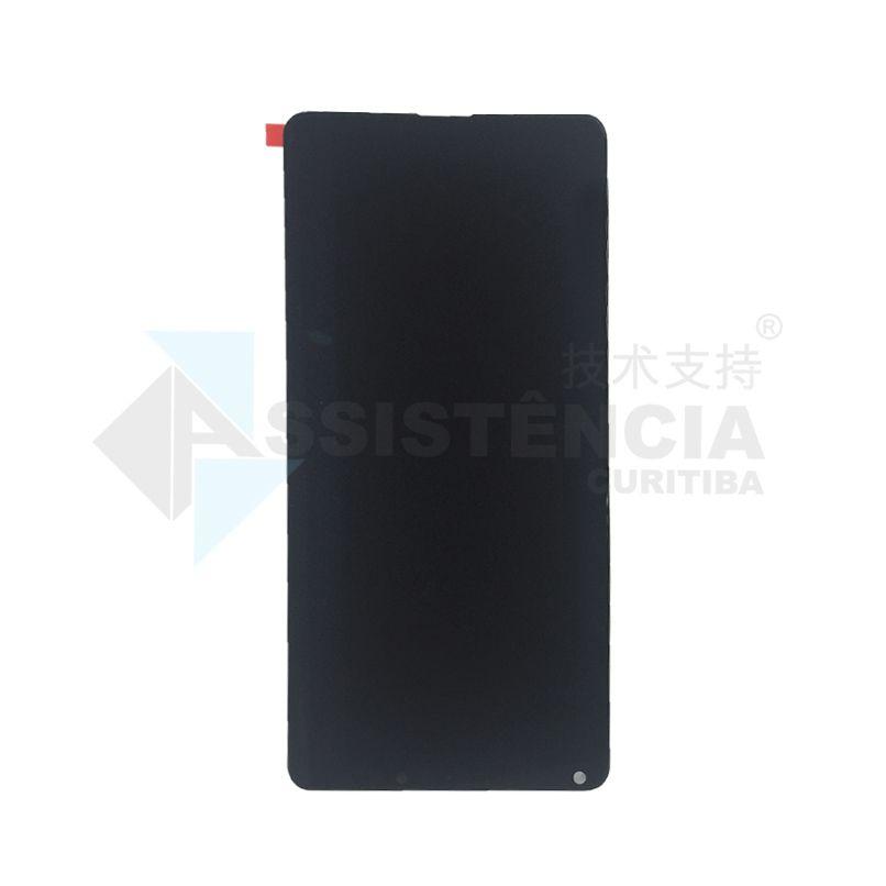Tela Display Xiaomi Mi Mix 2 Mde5 Preto