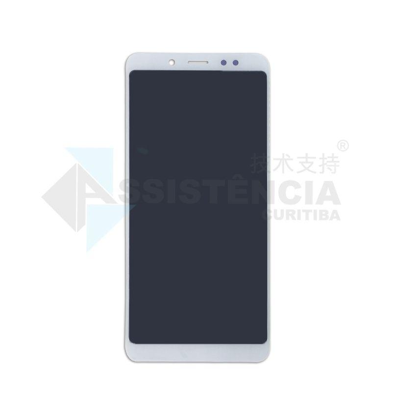 Tela Display Xiaomi Note 5 / Note 5 Pro Mei7S Met7S Mee7S Branco
