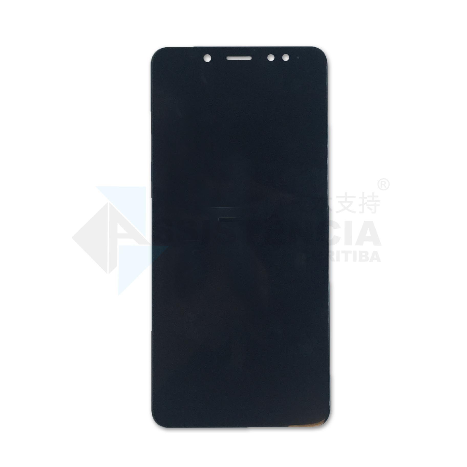 Tela Display Xiaomi Note 5 / Note 5 Pro Mei7S Met7S Mee7S Preto