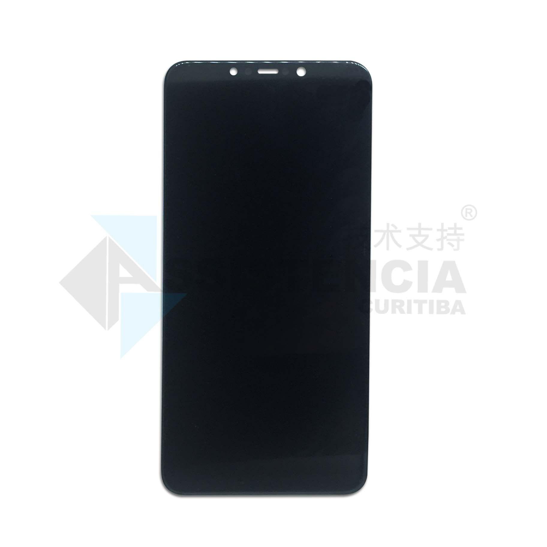 Tela Display Xiaomi Pocophone F1 M1805E10A Original