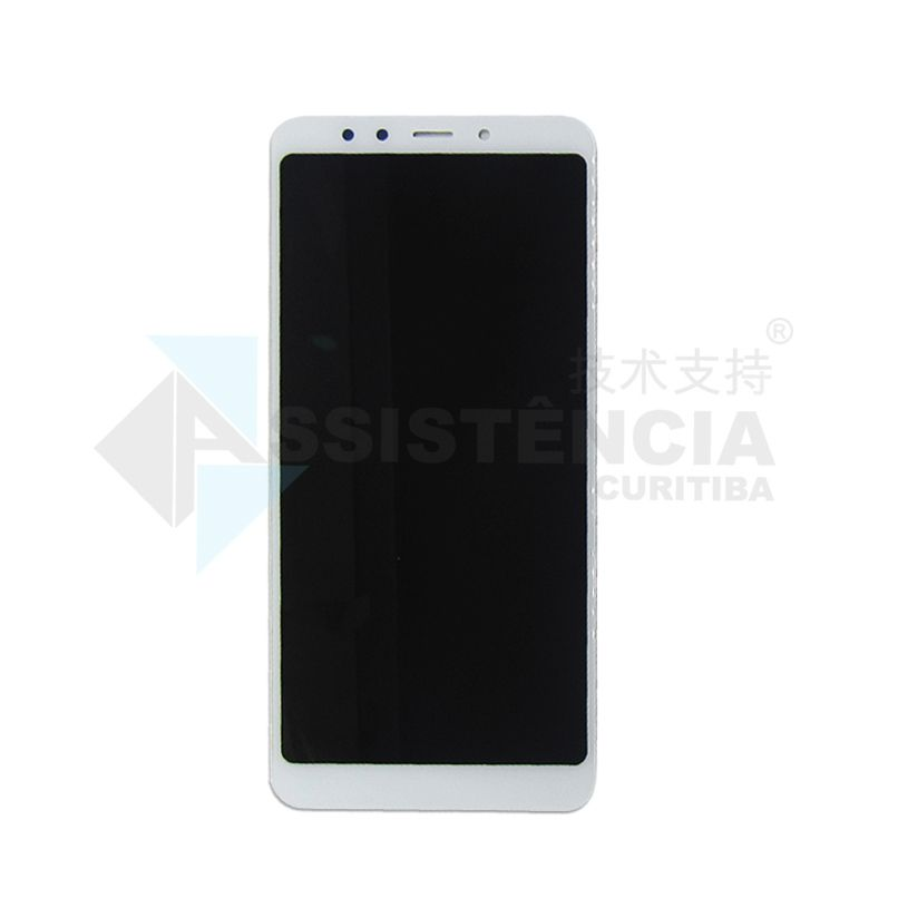 Tela Display Xiaomi Redmi 5 Mdg1 Branco