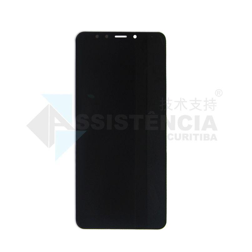 Tela Display Xiaomi Redmi 5 Mdg1 Preto