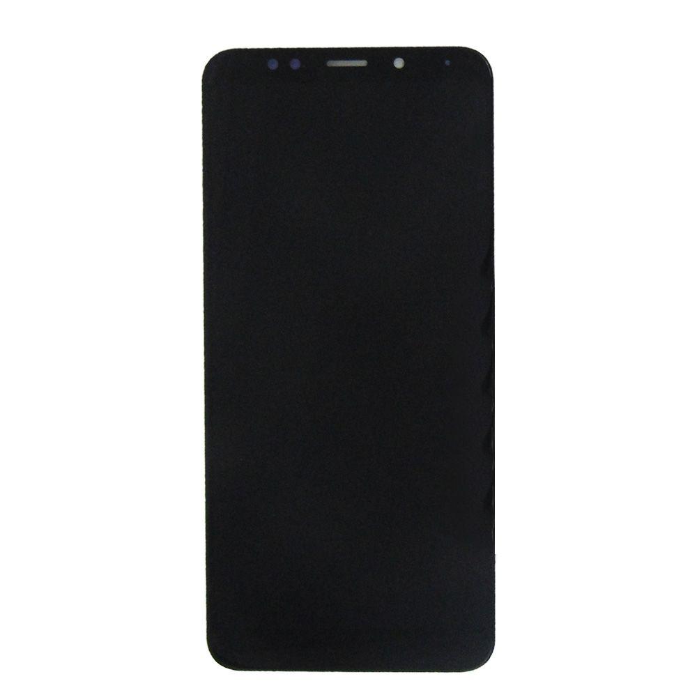Tela Display Xiaomi Redmi 5 Plus Meg7 Preto